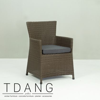 Biso Wicker Chair (Code 2010)
