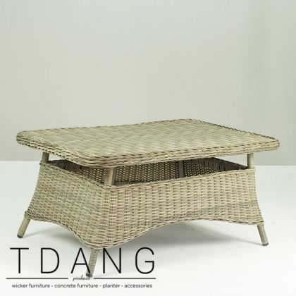 Hanna Wicker Table (Code 4002 )
