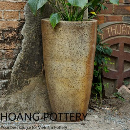 Quality Rustic Planter Outdoor Decor (HPHP041)