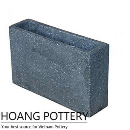 Light weight Terrazzo Pot in Vietnam (TAT091)